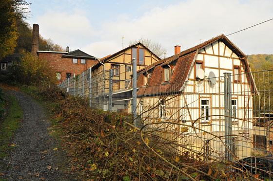 Lederfabrik Rühl - Werkstatt Kai Wolf