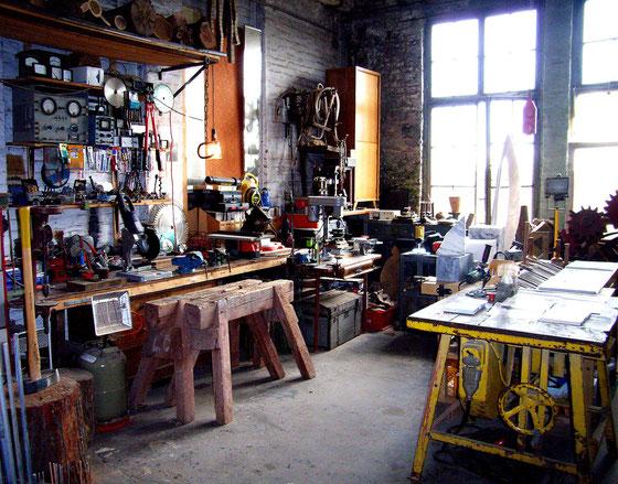 Werkstatt Kai Wolf