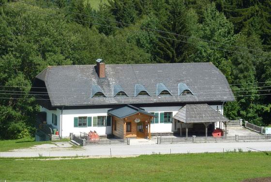 Viehberg Partyhütte
