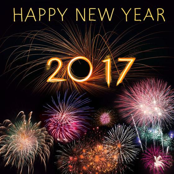 Ein glückliches, gesundes und erfolgreiches neues Jahr wünscht abasoft EDV-Programme GmbH!
