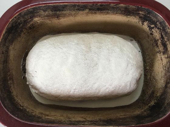 Zaubermeister Pampered Chef, Brot, Laib