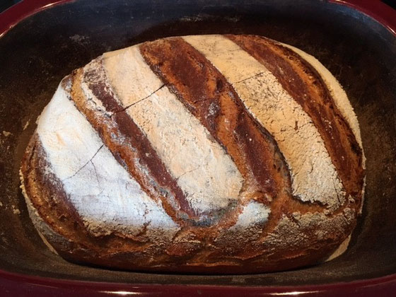 Das perfekte Brot :-)