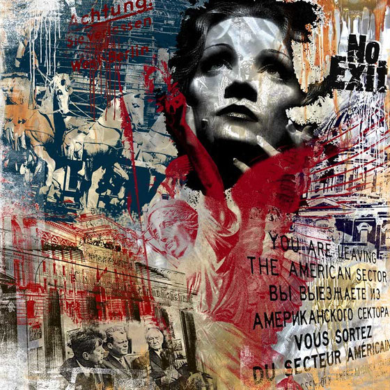 Devin Miles, Pop- Art