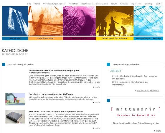 http://www.katholische-kirche-kassel.de/