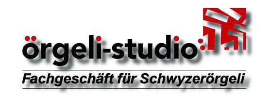 örgeli-studio - Fachgeschäft für Schwyzerörgeli & Akkordeon - Vermietung & Verkauf