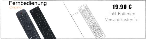 Kartina TV Ersatz Fernbedienung Zubehör für 19,90 € KartinaTV