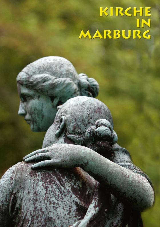 Grabdenkmahl auf dem Alten Südfriedhof in München. © Okapia / imagebroker / Sarah Peters
