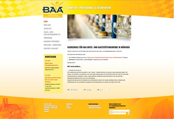 Bayerische Akademie für Außenwirtschaft e.V.
