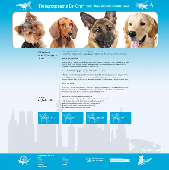 www.tierarztpraxis-dr-graf.de