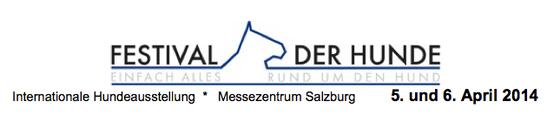 Medizinische orthopädische Hundebetten Lectus pro canibus aus dem Hause Gesunde Hundewelt bei der IHA Salzburg 2014