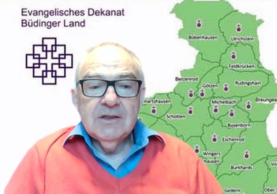 Rolf Hartmann. Screenshot: Gert Holle