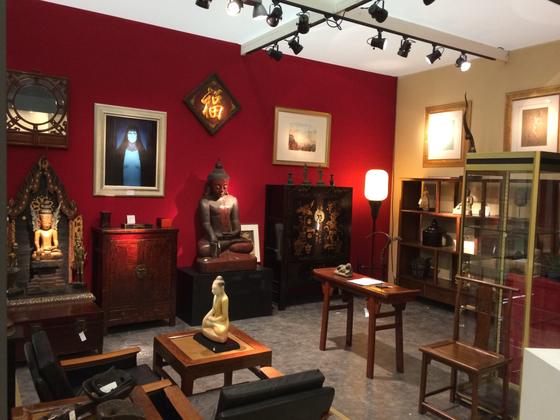 Salon Antica Namur