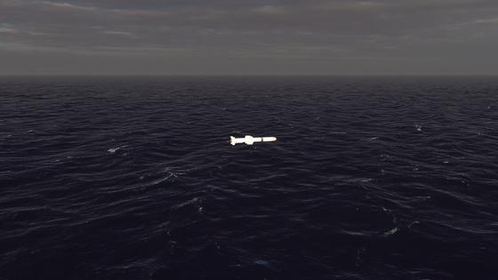 Die Harpoon-Rakete gehört zu ca. einem dutzend Waffen im Spiel und wird zur Seezielbekämpfung auf große Distanz verwendet, d.h. wenn sie nicht vorher abgefangen wird. Militärschiffe wehren sich mit Minigunbeschuss, Chaffs und Flares gegen Raketen.