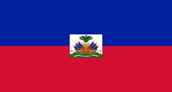 Rum aus Haiti