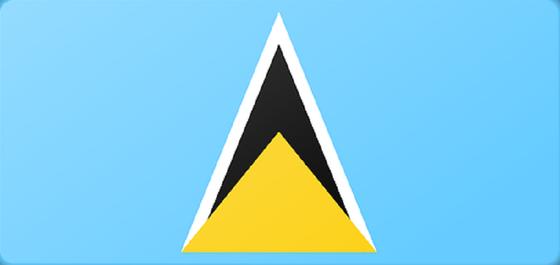 Rum aus St. Lucia