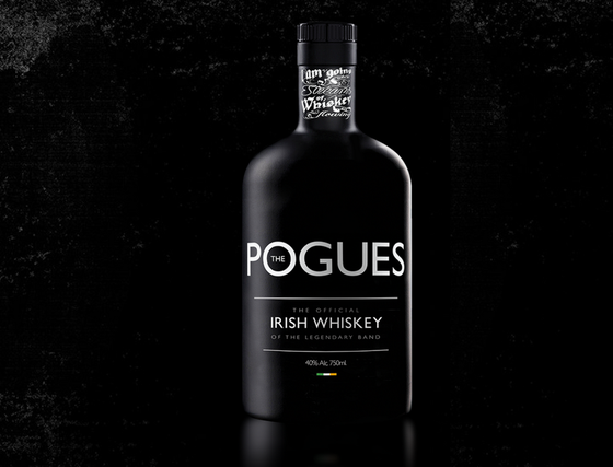 The Pogues Irish Whiskey - Ralf Zindel