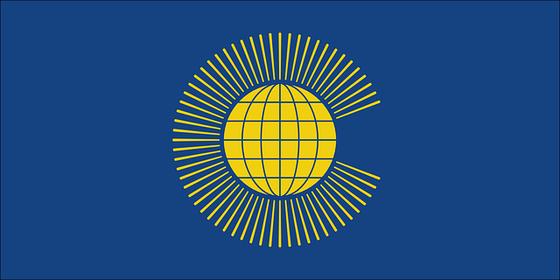 Barbados - Mitglied im Commonwealth