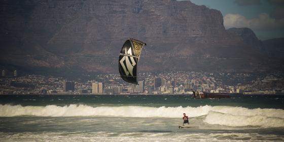 Cape Town (c) Matthias Larsen