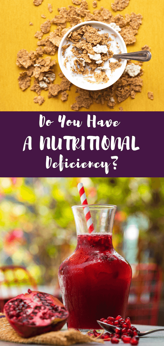 Curious about nutritional deficiency signs? Learn about nutritional deficiencies, eating healthy to get vitamins and minerals, and if you need supplements. #supplements #nutrition #vitamin #mineral #eathealthy #recipes