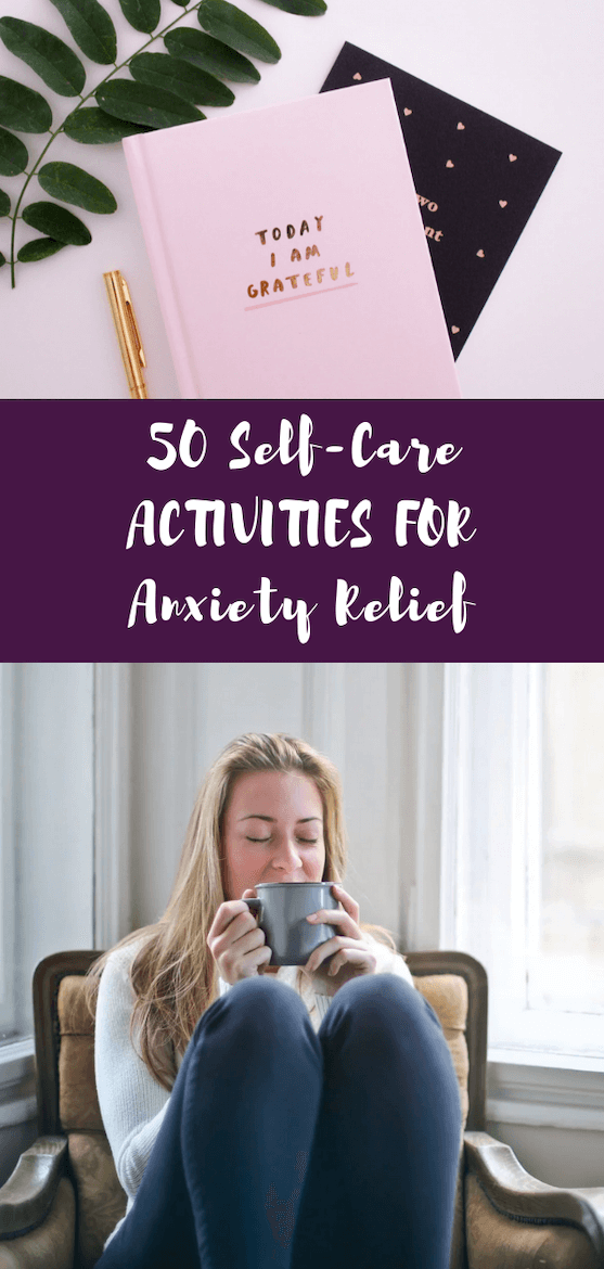 Need self care tips, stress relief & self isolation activities? These quarantine activities are great for social distancing & include indoor activities & outdoor activities for adults & kids. #quarantineactivity #indooractivity #outdooractivity