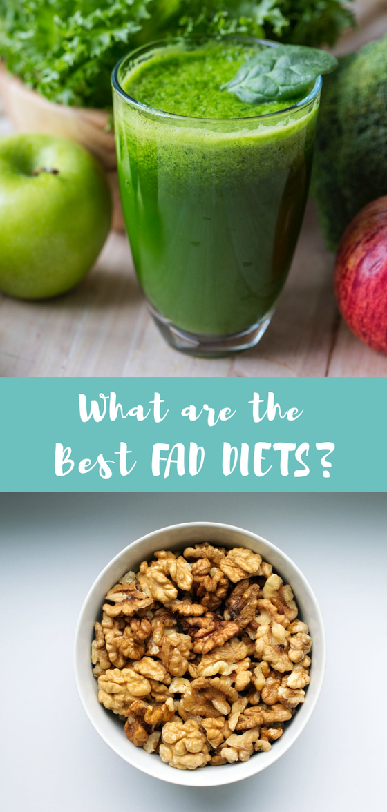 Curious about fad diets that work? What about fad diets that don't work? If you want the best weight loss tips and the best diet plans to lose weight for women, read on. #diet #weightloss #weight #wedding #nutrition #recipes #sheddingforthewedding