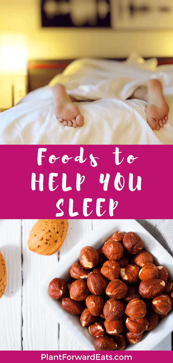 Here, foods to help you sleep at night and battle insomnia! These healthy picks like tart cherries are natural remedies.