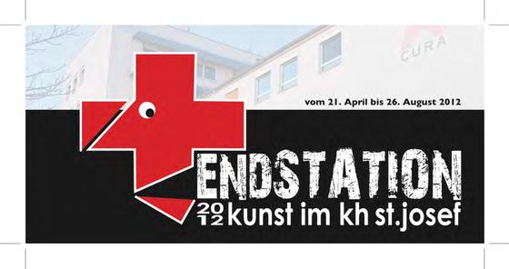 Ein ehemaliges Krankenhaus voller Kunst, Königswinter, 21.04-26.08.2012