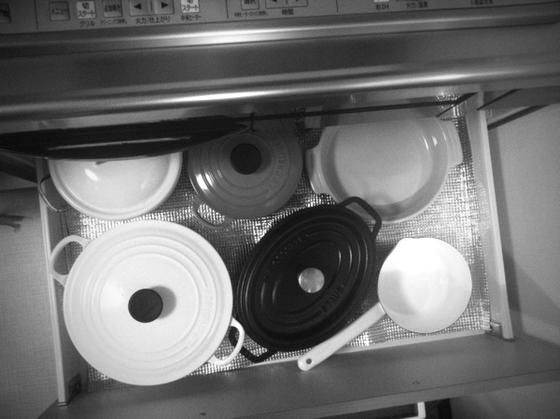 先日の「一生物の鍋」のアクセス数が凄いんですけど!w 皆さん鍋すきなんですかね?w これからちょいちょい鍋ネタはさんでいこかなwww