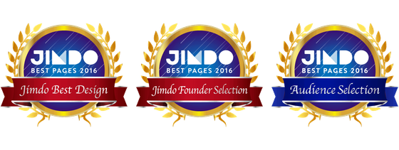 Jimdo Best Design / Jimdo Founder Selection / Audience Selection