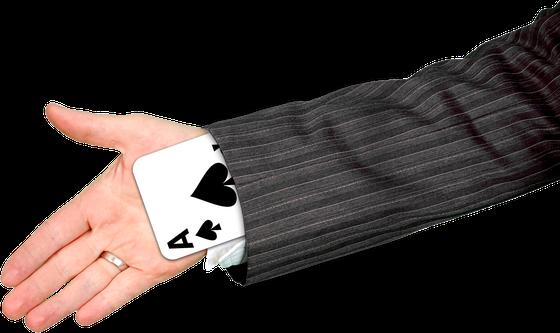 magicien paris
