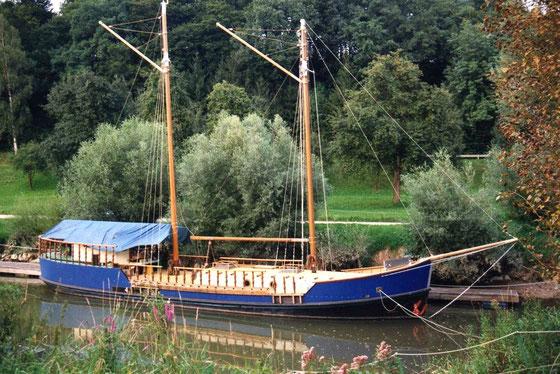 Hausboot Partyboot Ausflugsboot