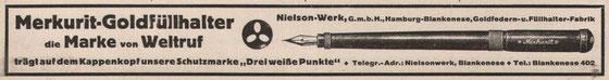 Reichsbranchenverzeichnis 1925