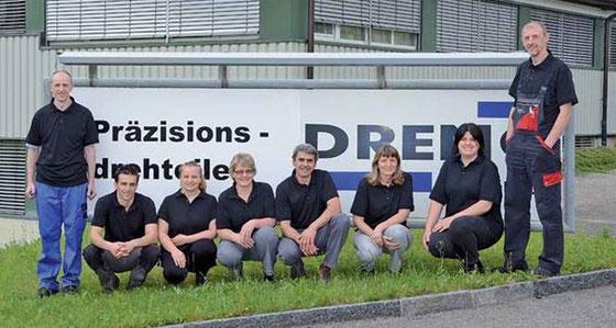 Team Dreno GmbH