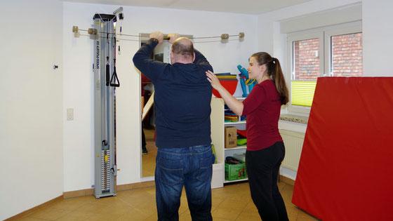 Gruppen- und Trainingsraum Physio de Graaf, Himmelpforten - Oldendorf, Landkreis Stade