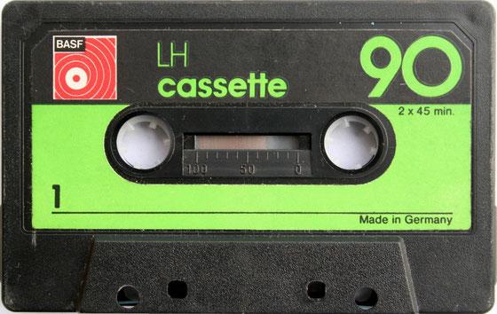 5. Kassette