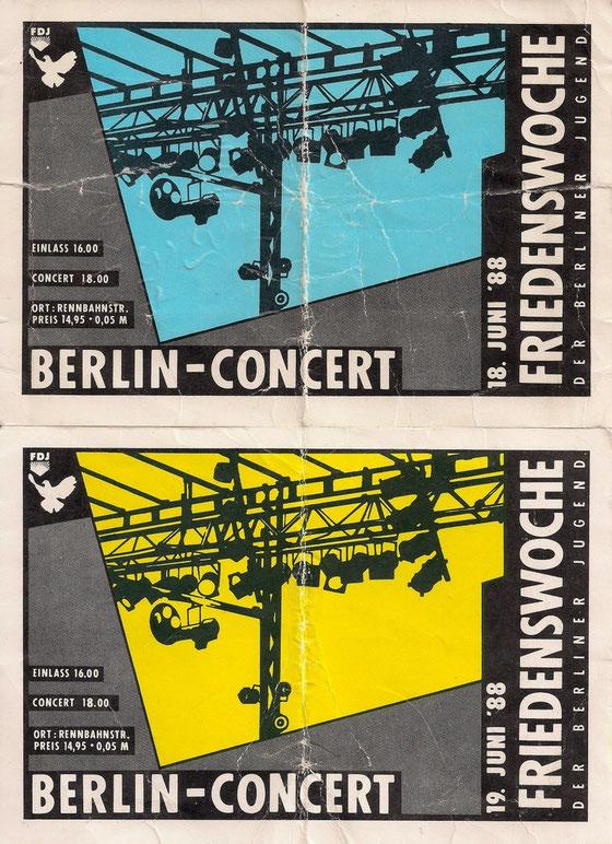 Berlin-Concert