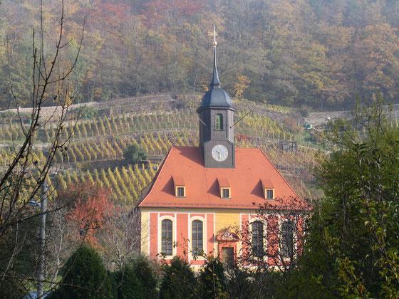 """Weinbergkirche """"Zum Heiligen Geist"""""""