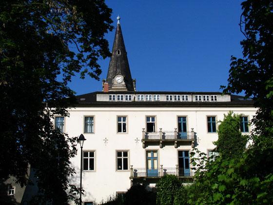 Schloss Nöthnitz
