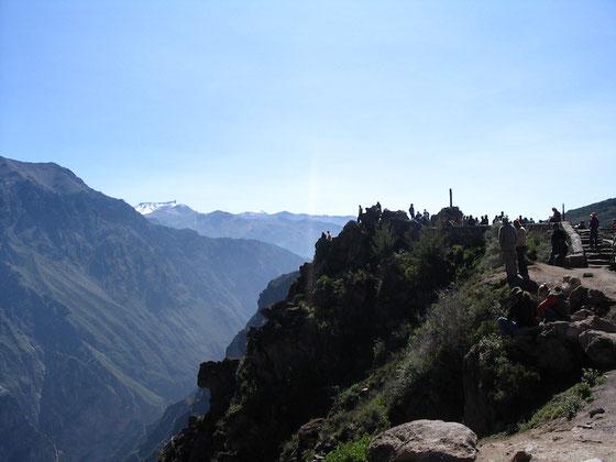 Hochzeitsreise durch Peru