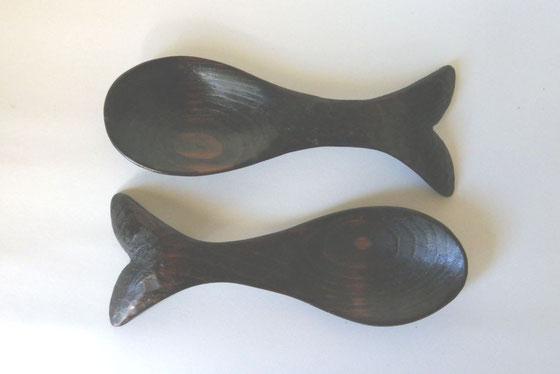 Fish Spoon 140-shallow
