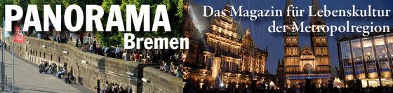 PANORAMA Bremen - Das Magazin für Lebenskultur der Metropolregion