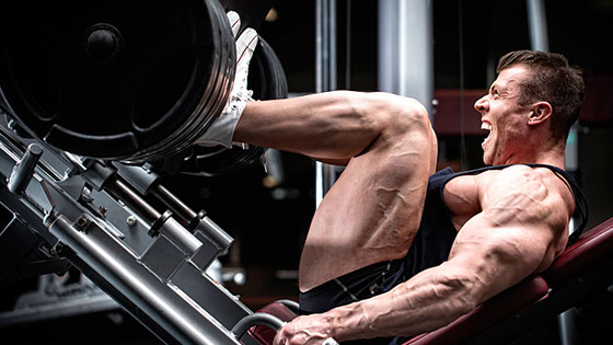 Should You Use Bro Splits or Total Body Training Splits? - Fausey's