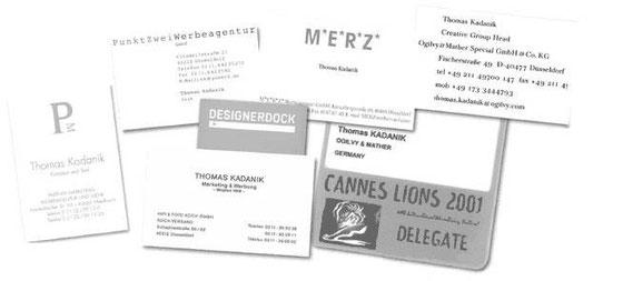 Texter aus Düsseldorf Köln: Thomas Kadanik