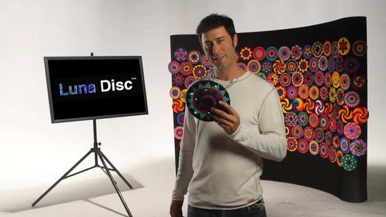 Luna Disc