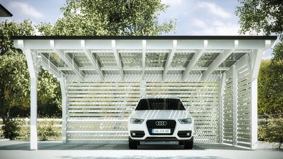 carport preise im 3d carport konfigurator in 2 min solarterrassen carportwerk gmbh. Black Bedroom Furniture Sets. Home Design Ideas