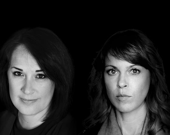 Olivia Kiernan und Anneke Kim Sarnau – Hamburger Krimifestival 2018