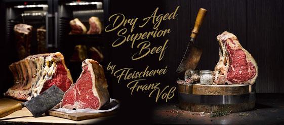 Werbung: Mein Fleisch beziehe ich von meinem Freund und Sommelier Michael Voß in Delbrück