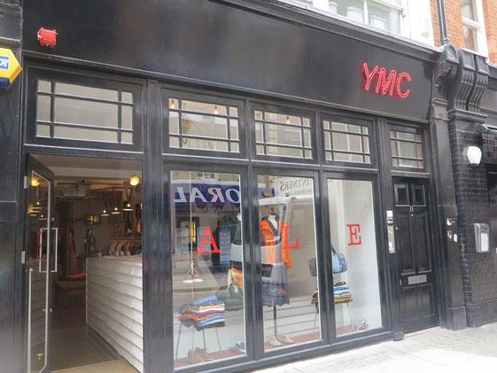 YMCとはYou must createの略
