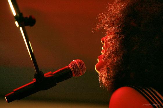 """Shila Lynn presentación de su disco """"Real Woman"""""""