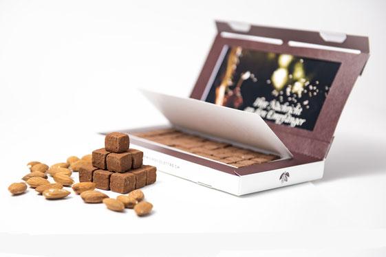 Chocotree Verpackung Swiss Packaging award 2019